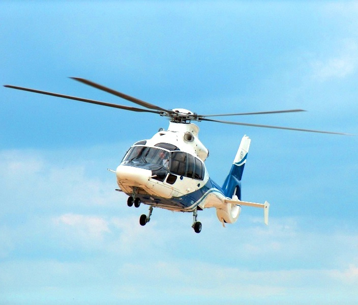 Rent Helicopters  Rent A Heli  Incentive Trip